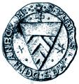 Wappen der Grafen von Pfannberg 1245.png