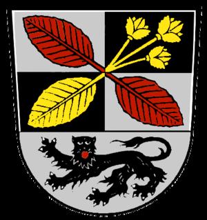 Buch am Wald - Image: Wappen von Buch a.Wald