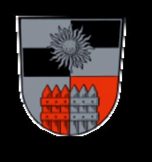 Ehingen, Middle Franconia - Image: Wappen von Ehingen