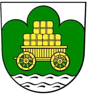 Jelmstorf - Image: Wappen von Jelmstorf