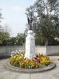 War Memorial, Hythe - geograph.org.uk - 1258450.jpg