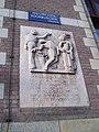 War Monument Amsterdam PTT Paul Gregoire.JPG