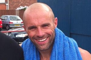 Paul Warne - Warne in 2010
