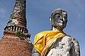Wat Worachetha Ram, Ayutthaya, Thailand (5256957925).jpg