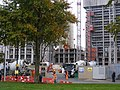 Waterloo building site, SE1 - 24339414058.jpg