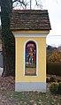 Wayside shrine in the Kehlbergstraße, Graz, Austria-VD NE PNr°0677.jpg