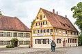 Weißenburg in Bayern, Martin-Luther-Platz 7a und 9 20170824 001.jpg