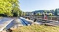 Weir and bridge over Dordogne, Beaulieu-sur-Dordogne-2287.jpg