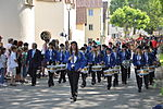 Welfenfest 2013 Festzug 110 Rutentrommler Ravensburg.jpg