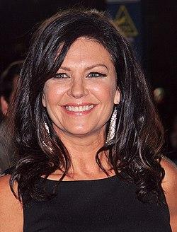 Wendy Jane Crewson Net Worth