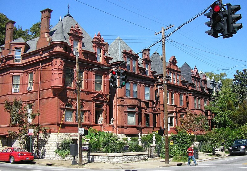 File:Werne's Row 4th and Hill, Old Louisville.jpg