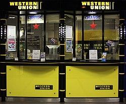 Western Unit