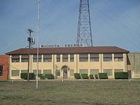 Wichita Falls Motor Co. building IMG 7029