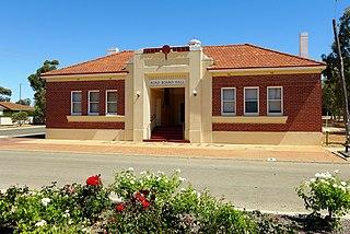Shire of Wickepin Local government area in the Wheatbelt region of Western Australia