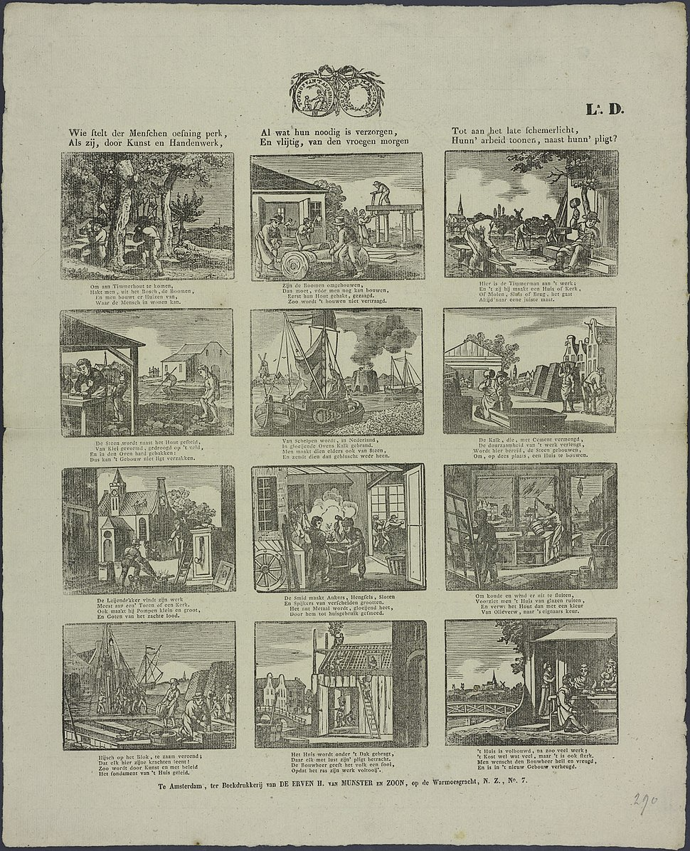 Wie stelt der Menschen oefning perk, als zij, door kunst en handenwerk-Catchpenny print-Borms 0380.jpeg
