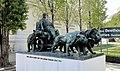 Wien - Marc-Anton-Monument.JPG