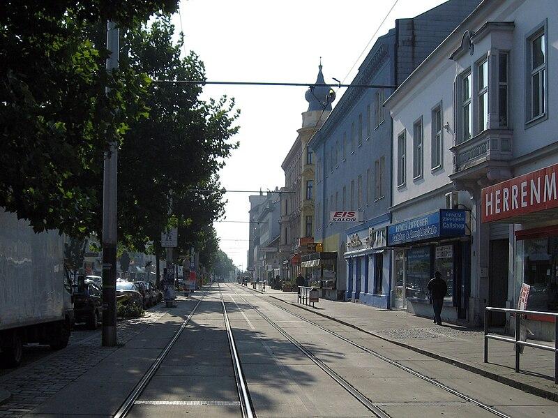 Wien Simmeringer Hauptstra Ef Bf Bde Hotel