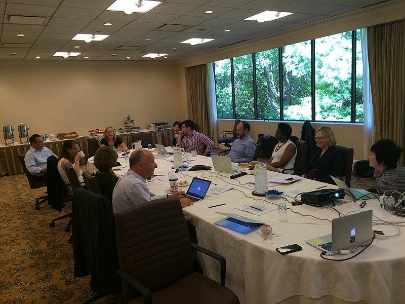 File:Wiki Ed Board Meeting June 2016.jpg