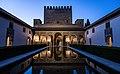 Wiki Loves Monuments 2013 Spain Hora Azul en la Alhambra.jpg