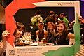 Wikimanía 2015 - Julio 18 - 98.JPG