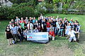 Wikimania 2011 - Group Picture (12).JPG