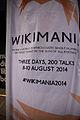 Wikimania 2914 - London 26.jpg