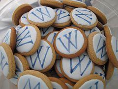 Wikimarathon Kyiv 2017 cookies.jpg