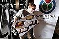 Wikimedia France Remise des prix WLM 2014 WikiCheese - 03.jpg