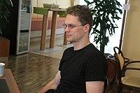 Wikimedia Hackathon 2017 IMG 4474 (34623505722).jpg