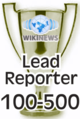 Wikinews Lead Reporter.png