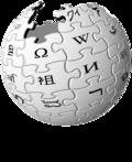 Das Logo von Wikipedia