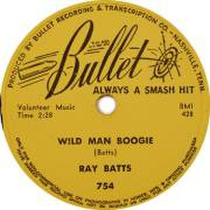 Bullet Records