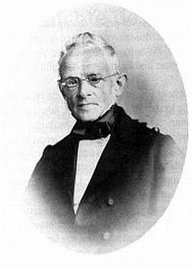 Wilhelm Friedrich Volger