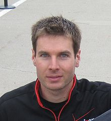 Will Power 2010 Indy 500 Practice Day 2.JPG