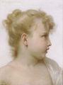 William-Adolphe Bouguereau (1825-1905) - Study - Head Of A Little Girl (1888).jpg