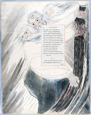 William Blake - The Poems of Thomas Gray, Design 58 The Bard 06.jpg