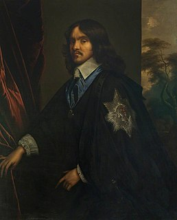 William Hamilton, 2nd Duke of Hamilton 17th-century Scottish politician and peer
