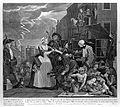 William Hogarth, The Rakes Progress Wellcome L0026193.jpg