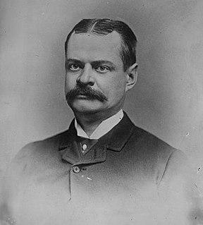 William Waldorf Astor American politician