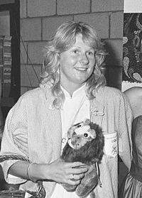 Wilma van Velsen 1984.jpg