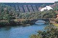 Wilson Dam bhandardara.JPG