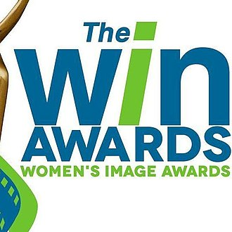 Women's Image Network Awards - Image: Win logo NO DATE