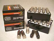 Winchester Black Talon 10mm