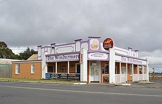 Windermere, Victoria Town in Victoria, Australia
