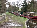 Winter rest on the Llangollen Canal - geograph.org.uk - 53695.jpg