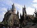 Wizarding World of Harry Potter - Hogwarts castle (5013698317).jpg
