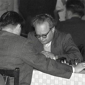 Wolfgang Heidenfeld 1960 Hessen ArM