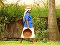 Woman Laborer - Old Goa - India.JPG