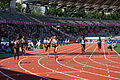 Women 200 m French Athletics Championships 2013 t153456.jpg