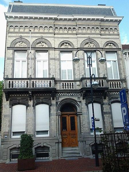 Woonhuis V. Hostens Noordstraat 212 Roeselare